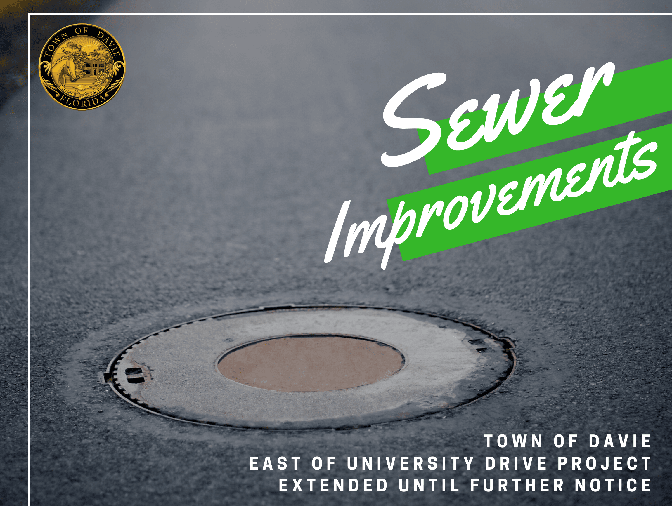 Sewer Improvements