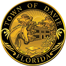Town of Davie Seal