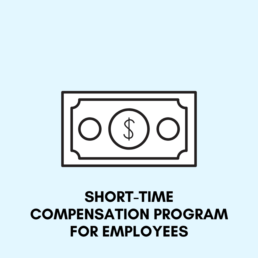 Shorttime Compensation Program for Employees
